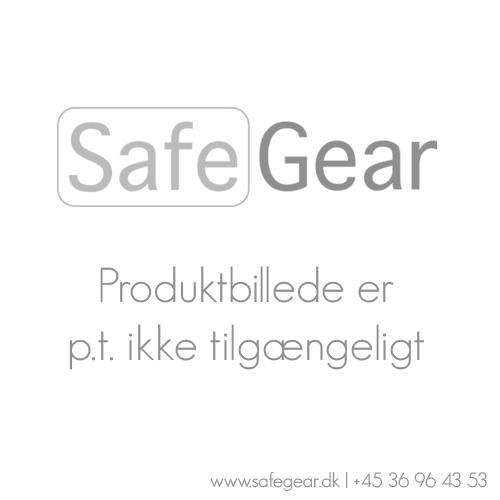 Sicherheitsspiegel - Edelstahl - Rund - Anpassungsfähig - 32 cm